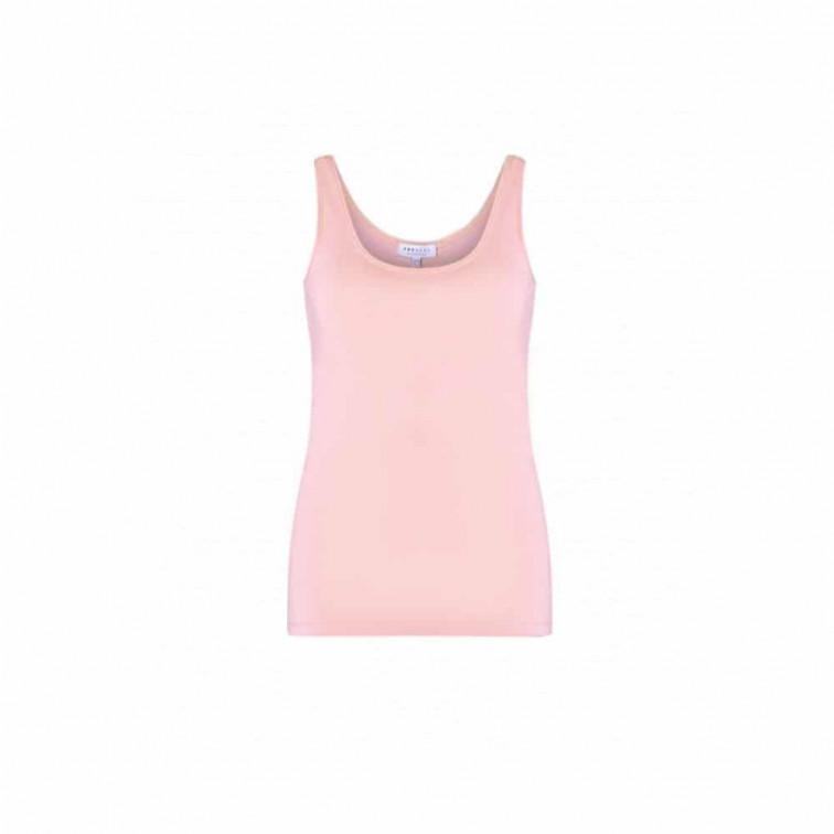 roze tops dames