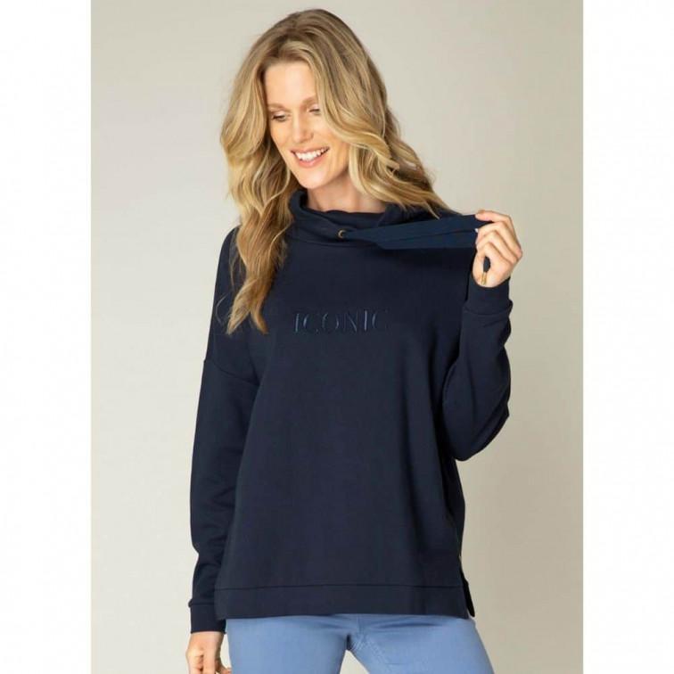 dames sweatshirt