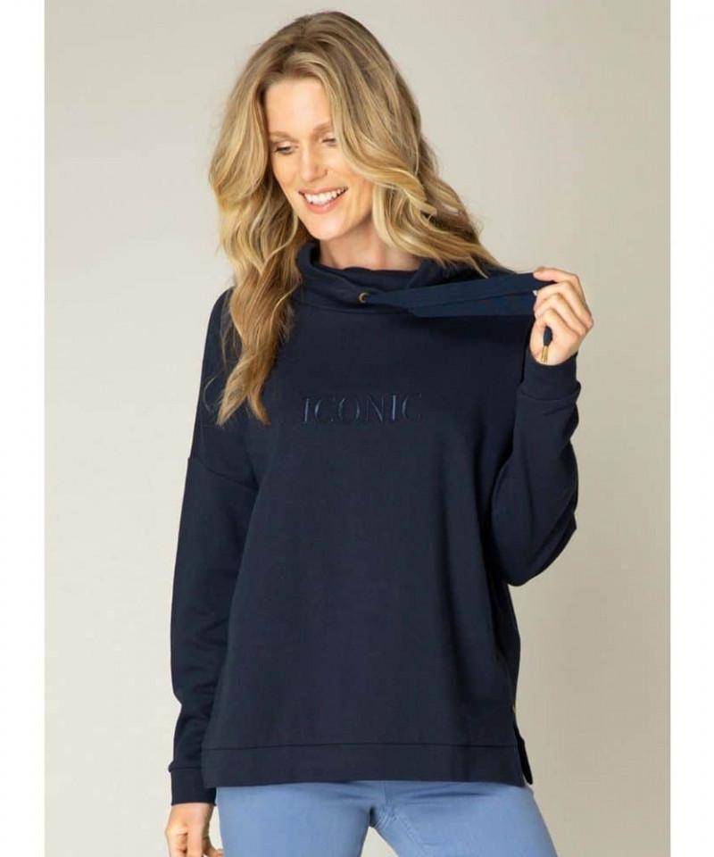 dames hoodie