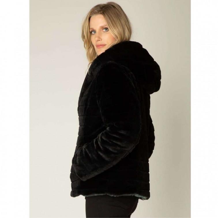 Dames winterjas - Yest Winter Outerwear 1