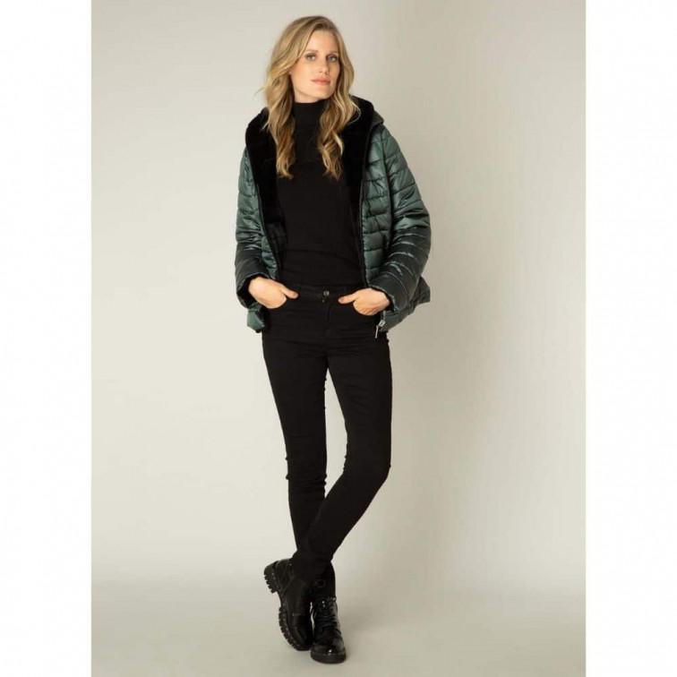 Dames winterjas - Yest Winter Outerwear 2