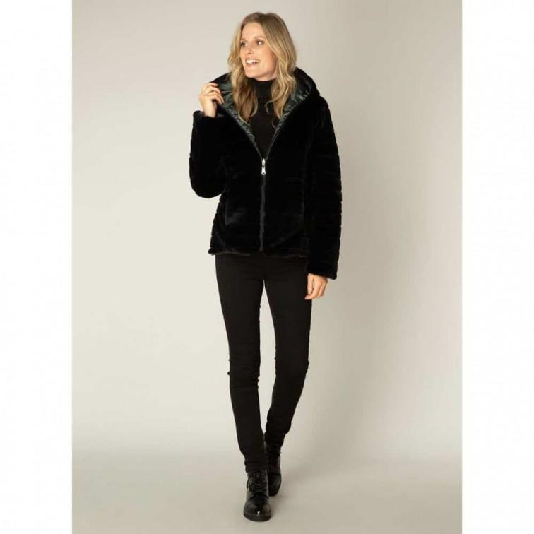 Dames winterjas - Yest Winter Outerwear 3