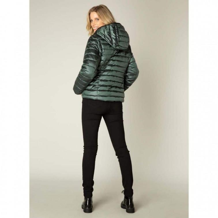 Dames winterjas - Yest Winter Outerwear 4