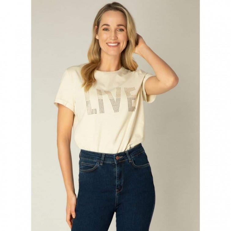 Flared spijkerbroek - Ivy Beau 5