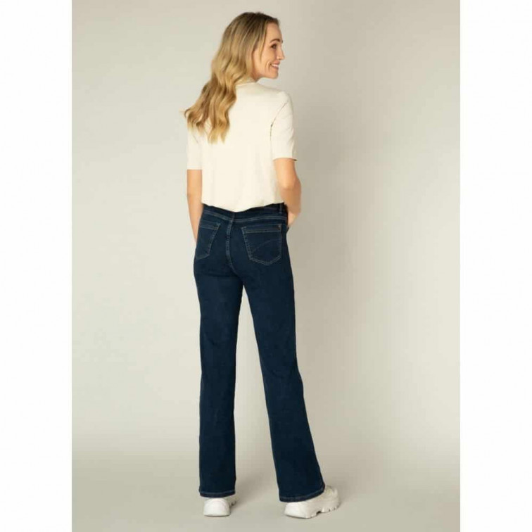 Flared spijkerbroek - Ivy Beau 3