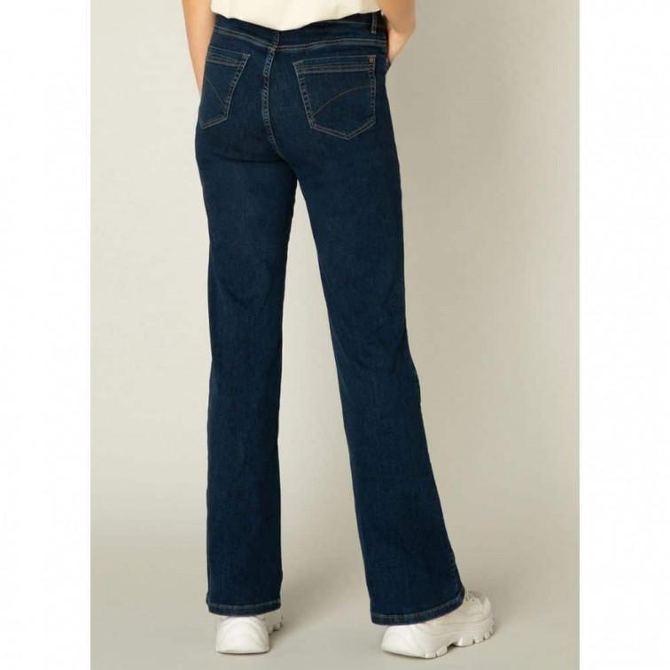 Flared spijkerbroek - Ivy Beau 2
