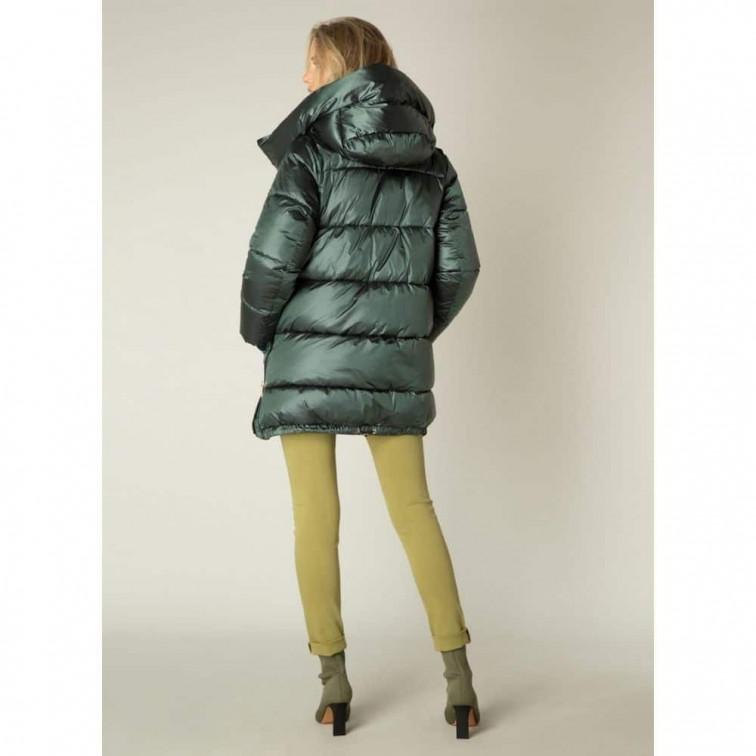 Gewatteerde jas dames - Yest 2