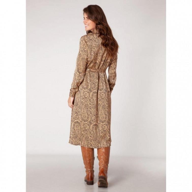 Lange jurk - Ivy Beau 2