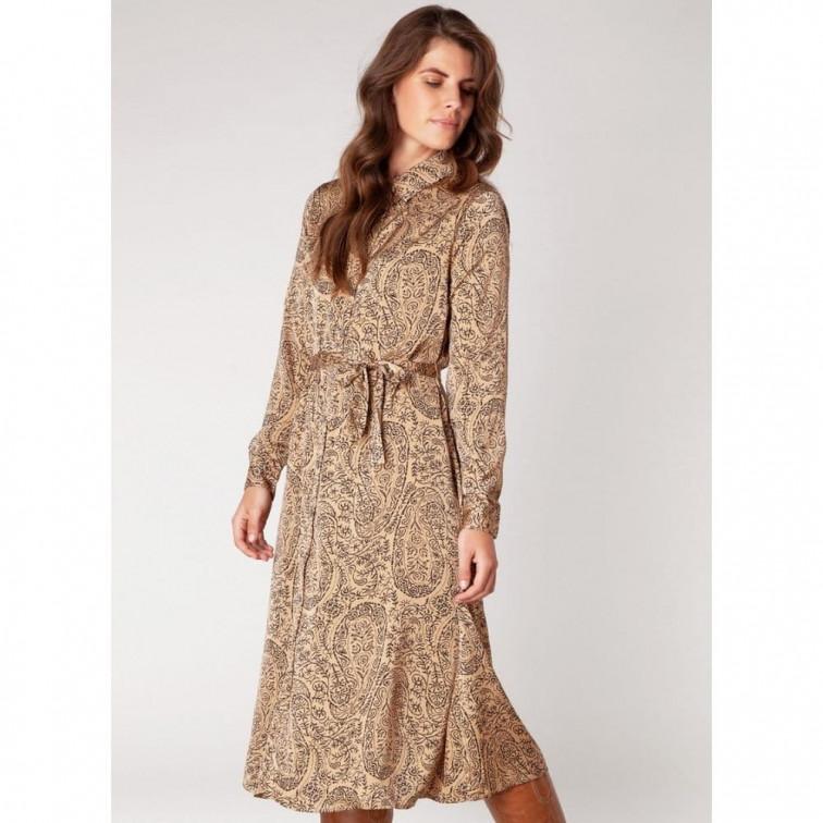Lange jurk - Ivy Beau 1